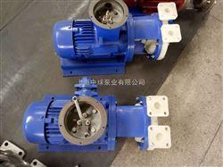 ZQZK氟塑料强力自吸多相流泵