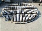 槽盘气液分布器的适用范围、及制造要求