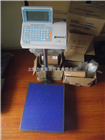 上海电子打印秤 不干胶打印秤 国产打印秤厂家