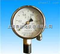 Y-150AZ不銹鋼抗振壓力表
