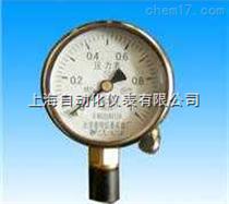 Y-150AZ不锈钢抗振压力表