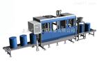 全自动定位 寻口200升润滑油灌装机、油脂灌装机