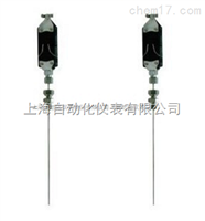 WRPK-172扁接插式铠装热电偶