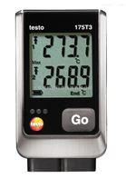德图testo 175 T3数字温度记录仪