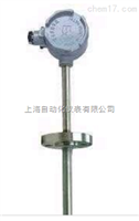 WRN-440 固定法兰式防爆热电偶