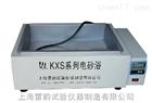 电砂浴上海制造,供货无极调速数显电砂浴