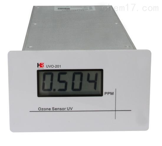 UVO-301在线臭氧浓度分析仪