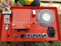 国产的汽车尾气分析仪LB-5Q型号五组分检测油温转速