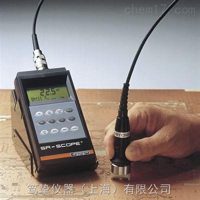 RMP30-S孔铜测厚仪测量原理
