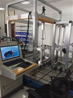 TSJ-1319玻璃升降器性能耐久试验台