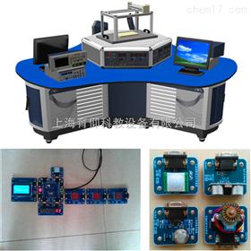 YUY-JCX单片机实训与毕业设计开放式训练系统