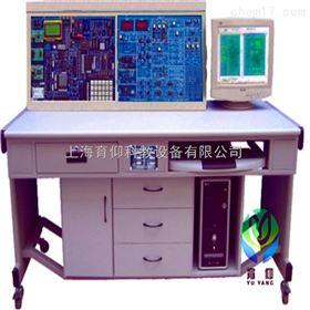 YUY-608自动控制.控制技术.信号与系统实训台