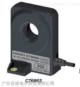 日本日置HIOKI阻抗分析仪精度产品CT6862-05 CT6863-05