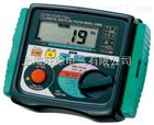 日本共立 MODEL 5406A漏电开关测试仪
