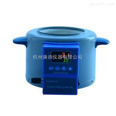 杭州庚雨PTHW调温电热套厂家价格