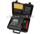 日本共立KEW 3127绝缘电阻测试仪