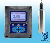 OXY7405在線熒光法溶解氧分析儀