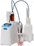 实用型电位滴定仪