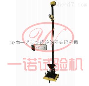 人造板及饰面人造板耐冲击性能检测机