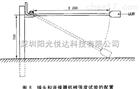 插頭和連接器機械強度試驗裝置