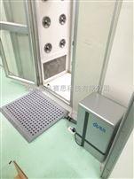 晶潔®JJ-18智能真空清潔地墊(進口)