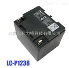 LC-P1238ST松下蓄电池