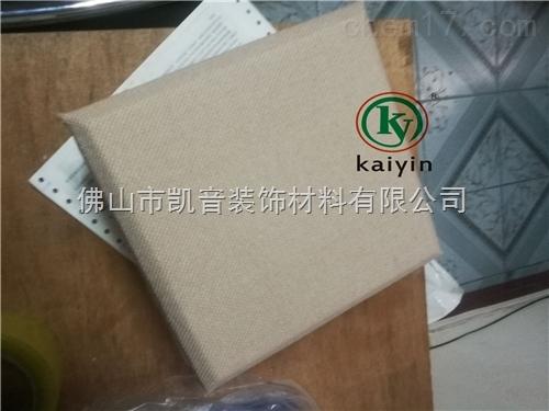 生产阻燃吸音软包厂家图片