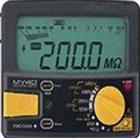 电阻测试仪绝缘表MY40-01兆欧表MY10-03日本横河Yokogawa