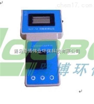 LB-AD-1A甘肃地区工业用水氨氮浓度仪LB-AD-1A便携式氨氮测定仪
