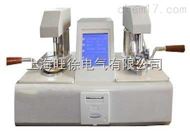BBSK-800型 全自动开口、闭口闪点测定仪厂家