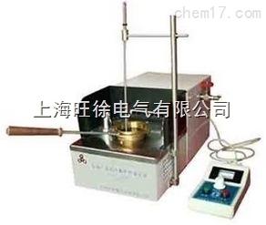 KA-101A石油产品半自动闪点和燃点测定仪厂家