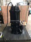 品牌直销WQ潜污泵 专业潜水式污水排污泵 高效200QW250-22-30农用潜水泵