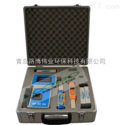 LB-DZ-C水产养殖分析仪LB-DZ-C 水产养殖水质检测仪