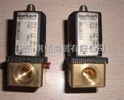 德国BURKERT宝德140428F电磁阀上海特价