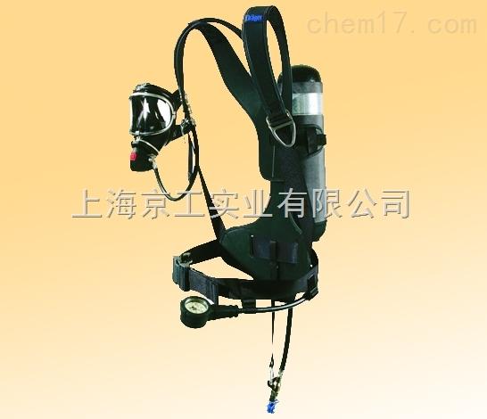 德尔格短时呼吸器PAS Micro