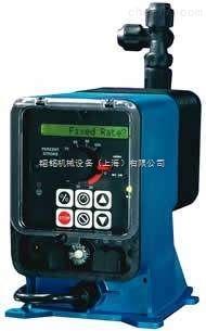 美国帕斯菲达电磁隔膜计量泵