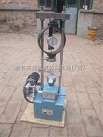 电动石灰土压力试验机厂家直销价格优惠