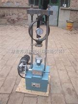 SYL-5型电动石灰土压力试验机*价格优惠