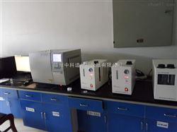 燃气(人工煤气、液化石油气、天然气)分析专用气相色谱仪