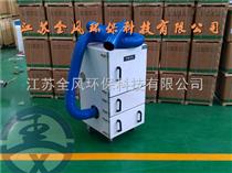 磨床吸塵器 移動式除塵機
