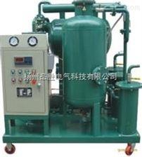移动式液压油真空滤油机
