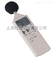 TES1350声级计