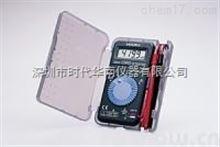 日本日置hioki3244-60卡片型萬用表