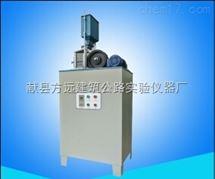 混凝土路面砖钢轮式耐磨试验机、钢轮式耐磨机
