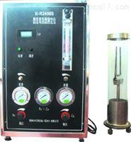K-R2406s动车组用内装材料氧指数分析仪
