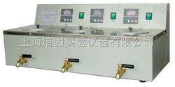DK-80单列3孔电热恒温水浴锅