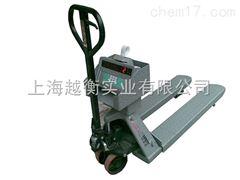 YCS系列化工厂用防爆电子叉车秤