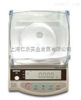 SHINKO千分位GS623音叉0.001g天平 新光GS623通訊天平