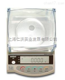 SHINKO千分位GS623音叉0.001g天平 新光GS623通讯天平