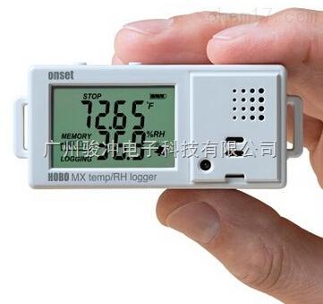 mx1101 无线蓝牙温湿度记录器